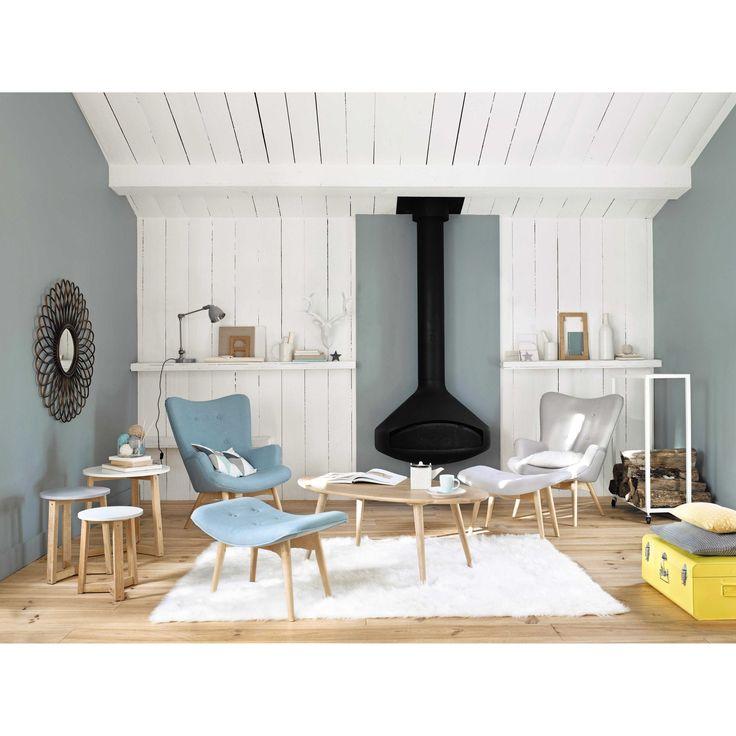 les 25 meilleures id es de la cat gorie meridienne maison du monde sur pinterest vieux bonbons. Black Bedroom Furniture Sets. Home Design Ideas