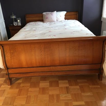 17 best ideas about cherry wood furniture on pinterest - Grange louis philippe bedroom furniture ...