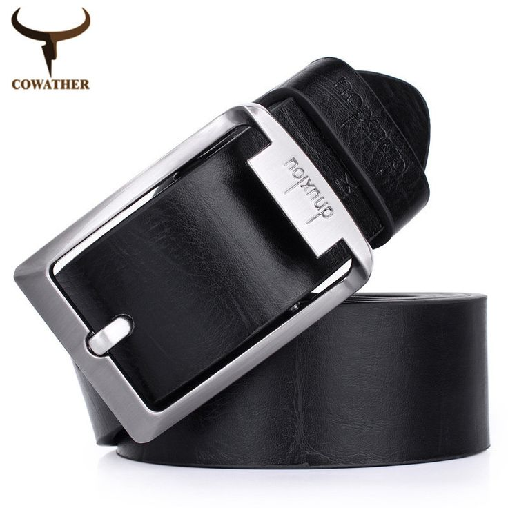 Men' s Leather Belt