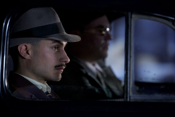 'Neruda' Trailer: Life On The Run For Chilean Poet & Political Firebrand