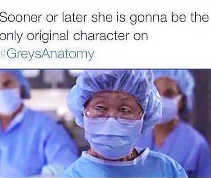 #GreysAnatomy ...I can't believe Callie is leaving...  #Season12Finale