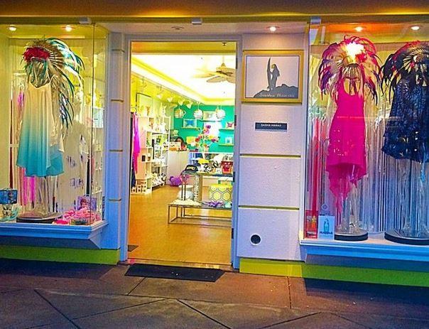 Hawaii Boutique Cute Best Boutiques King Shops Waikoloa Shopping Sasha Hawaii