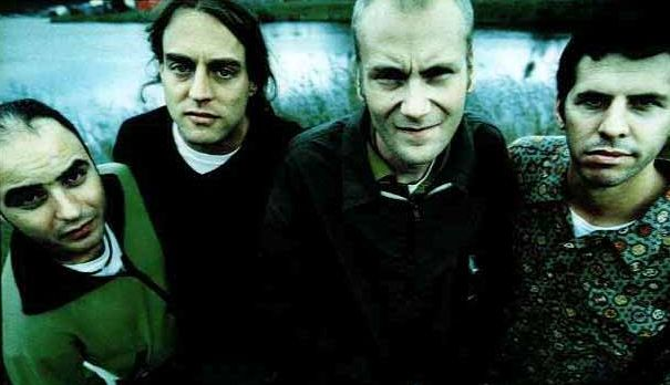 Soul Coughing ~ Mike Doughty crush forever