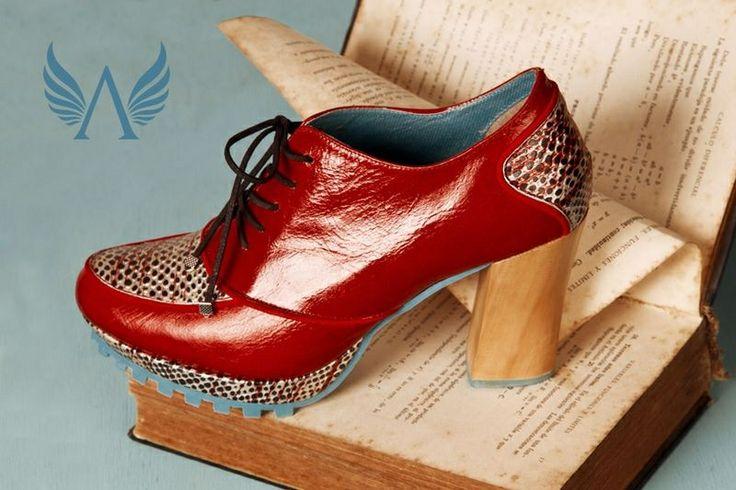 A M E L I A www.ameliashoes.com
