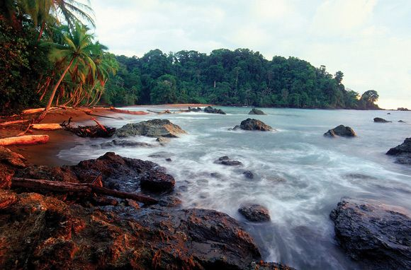 Costa Rica has a dry season and a rainy season (also called the green season). When rainy season comes around in spring, travel providers tend to lower prices in the region. (Photo: Costa Rica Tourist Board)