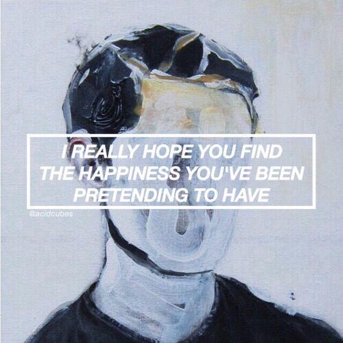 aesthetic, art, grunge, pale, quote, sad, soft grunge, tumblr ...