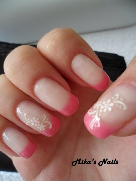 Unghii cu gel / UV Gel Nails
