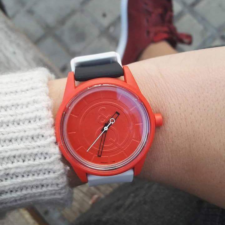 Rp. 220.000  #solarsystem #solarpower #carica  #smile #greatsmile #cassual #girly #qandq #gogreen #technology  #qandqoriginal #swimming #triple #marbel #exploredepok #jamqqoriginal #jamoriginal #black #fashion #qnqsolar #qandqsmilesolar #beauty #qnqharajuku #qandqminisolar #orange #candy #smilesolarmini  #smile #solar #Time #hiking