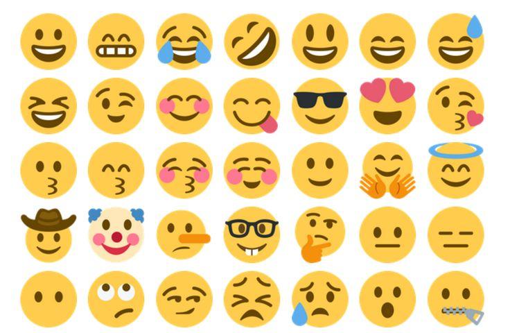emoji translator job screen shot  at