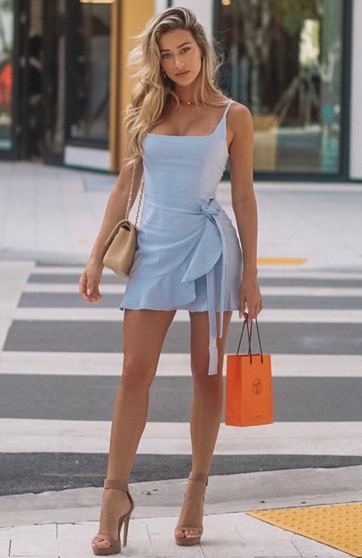 Bet on me mini dress baby blue mini dress tight mini