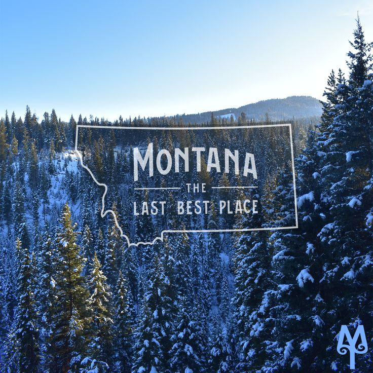 Montanans Play In The Snow...Montana Treasures blog post with recommendations on Winter skiing, hiking, and fly fishing in southwest Montana.