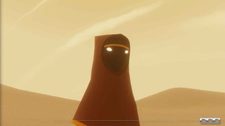 journey ps3 | Journey Review for PlayStation 3 (PS3) - Cheat Code Central