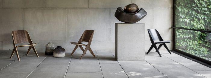 Les plus belles pieces du London Design Festival 2016 : Collection Lavitta (Poiat)