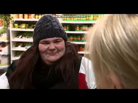 Family Stories: Dominique beim Einkaufen!! - YouTube