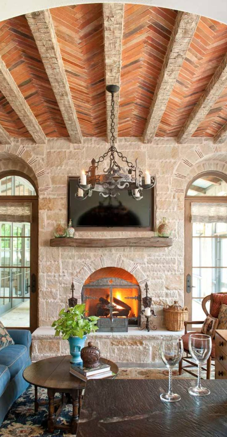 Old World Living Room Design 17 Best Images About Tuscan Style On Pinterest Furniture Tuscan