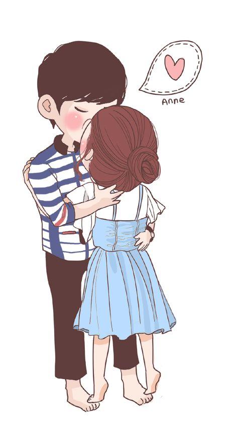 Tiptoe Kiss. Queen In Hyun's Man (2012). ♥