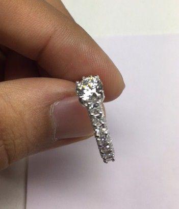 Real Diamond Ring  #diamondring #womensring #diamonds #naturaldiamonds #diamondjewellery #anniversaryring #jewellery #ring #designerring #diamondrings #ringdesigns