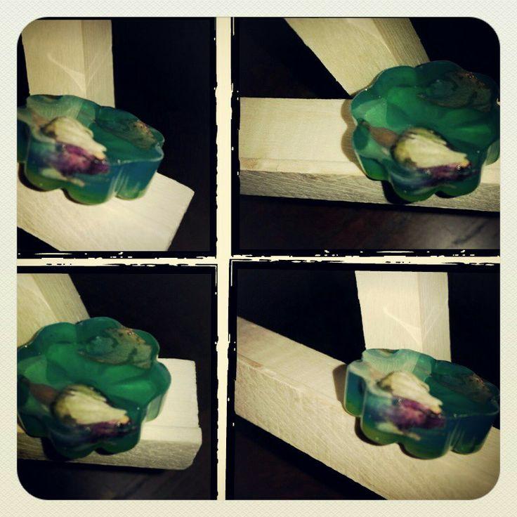 #ring #handmade #roses #alternative #woman #jewelry #fashion