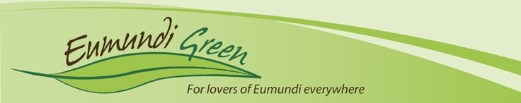 We proudly host the Eumundi Green website