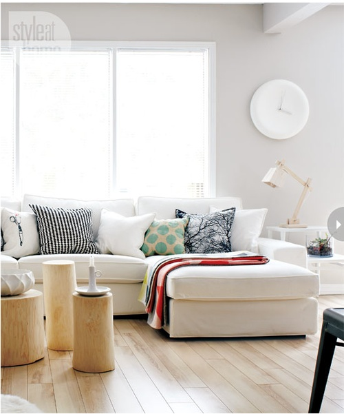 Paint color for living room