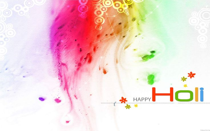 Happy Holi Best Images Photos Pictures Greetings HD Wallpaper
