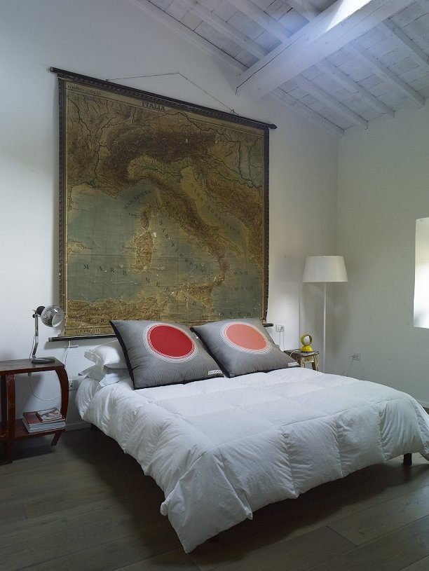 penthouseloft bedroom