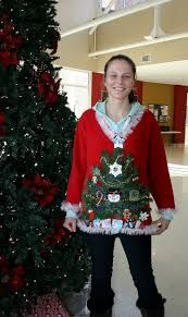 23 best 3D ugly Christmas sweaters images on Pinterest | Xmas ...