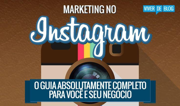 Instagram Marketing: Ranking de filtros, melhores apps, hashtags populares e muitas outras dicas para uma estratégia matadora de conteúdo no Instagram.