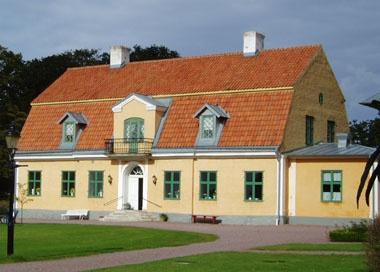 Valje mansion, Sweden