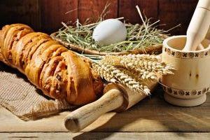 технология заварного хлеба для небольших пекарен