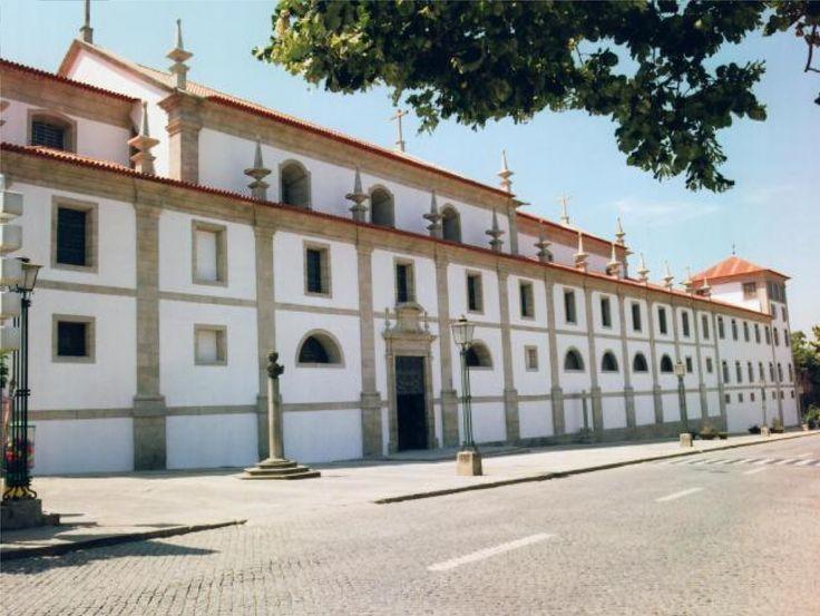 Museu  de Arouca. Aveiro