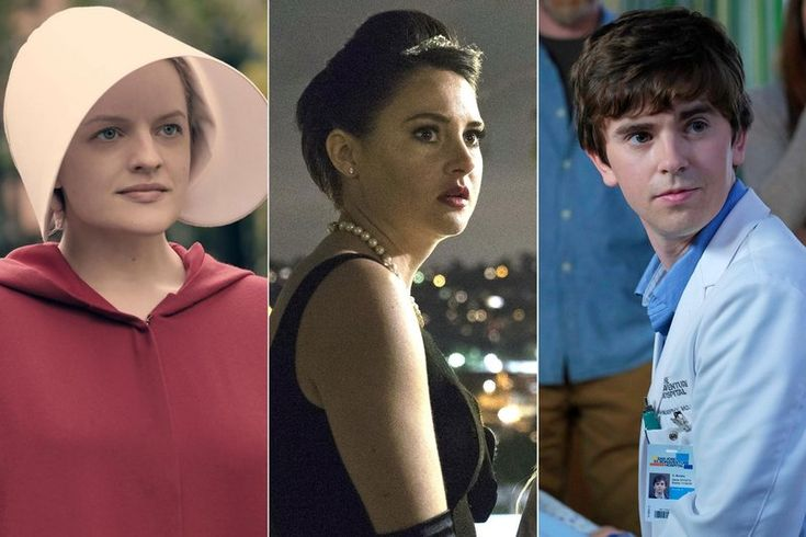 Golden Globes predictions: Who will win in TV categories | EW.com