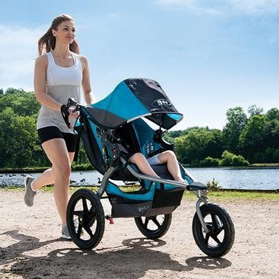 BOB Revolution Flex Stroller  Geared up for wherever the road takes you. The Revolution FLEX, with its 9-position adjustable handlebar, creates the perfect fit for any parent on their path to fitness.