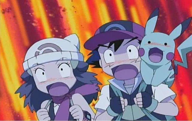 funny pokemon pic!^_^! I love Dawn