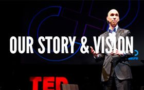 Story + Vision of Preemptive Love Coalition!