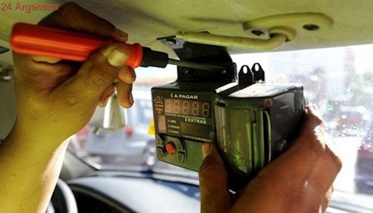 Los taxis aumentarán un 17,7% a partir de marzo