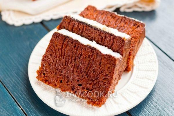пирог «Пчелиные соты»/ Malaysian Honey Comb Cake