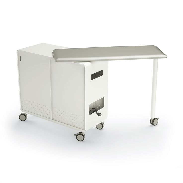 AX35: Axcess Mobile Desk           Peter Pepper Products   Expressive Essentials®