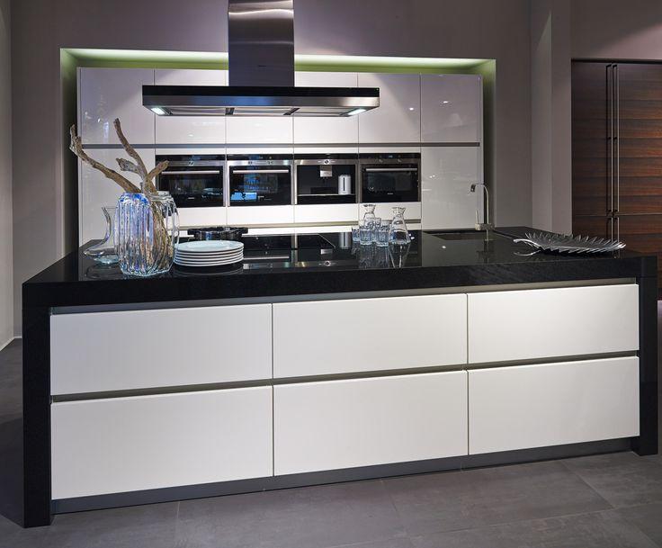 Siemens küche  36 best Echte Kundenküchen images on Pinterest