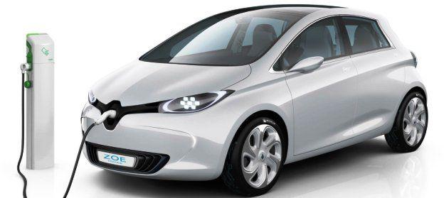Los coches híbridos y eléctricos que llegarán en 2015 - Ecomotor.es