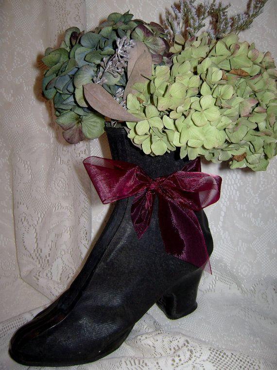 Best dried hydrangea arrangements images on pinterest