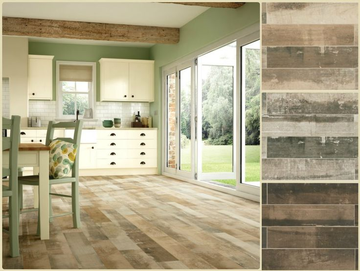 33 Best Wood Look Tile Images On Pinterest Floors