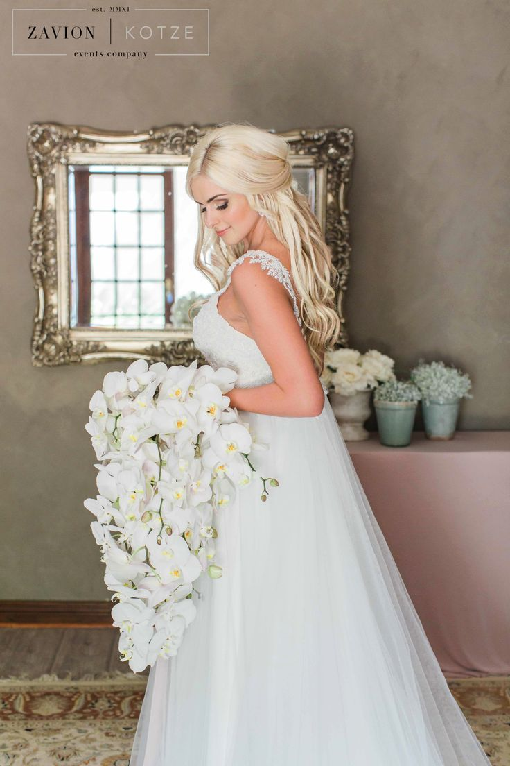 Bride Bouquet, Orchid Bouquet, bridal bouquet, royal bouquet, bride, best bridal bouquet.
