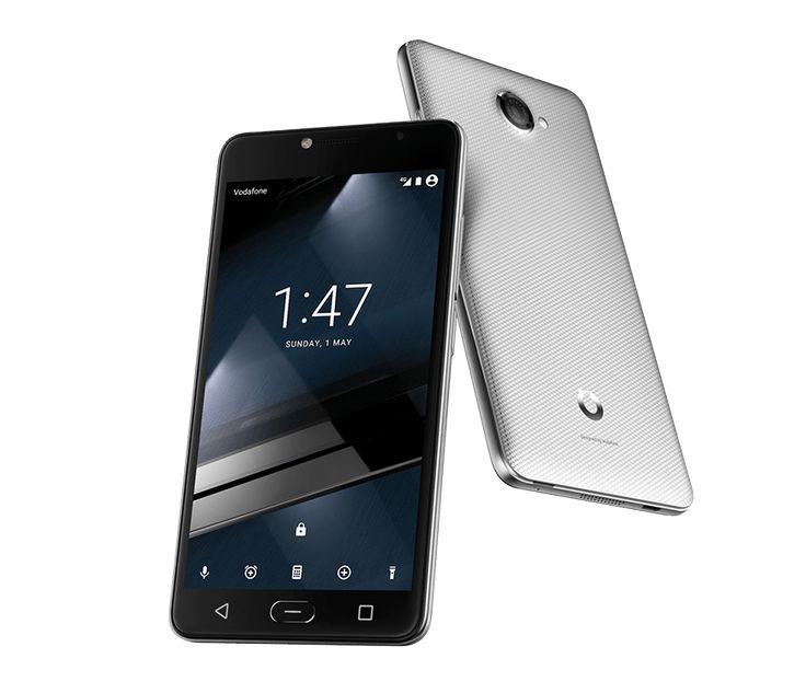 Vodafone Smart Ultra 7, Spesifikasi dan Harganya
