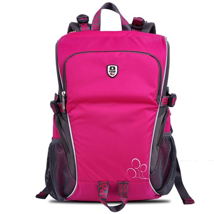 Amazon.com: MD Waterproof Womens Dslr SLR Camera Backpack ...