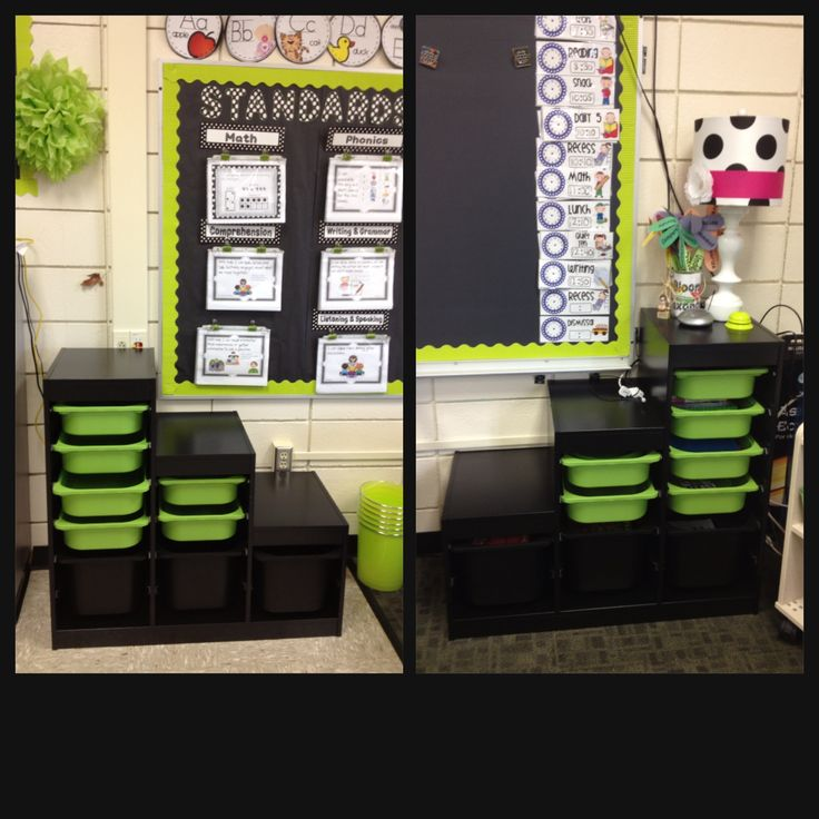 Classroom Ideas Ikea : Images about sped classroom organization decor