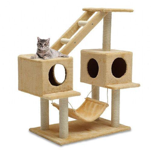Cat Climber Material Uk
