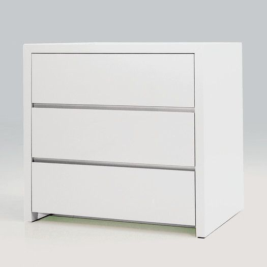 Shop AllModern for Nightstands for the best selection in modern design.  Free shipping on all orders over $49.