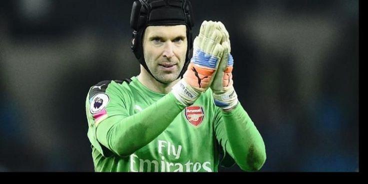 Petr Cech Sesali Kekalahan Arsenal dari Brighton & Hove Albion