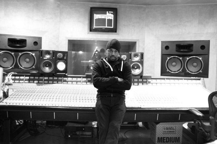 Just Blaze @ R&V 2014 http://www.rhythmandvines.co.nz/artist/